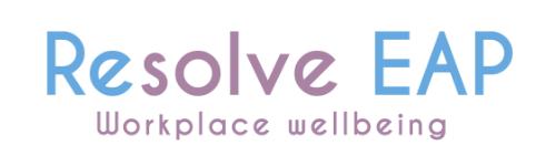 Resolve EAP - Counselling   Employment Assistance Program